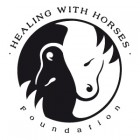 Healing with Horses | Logotype