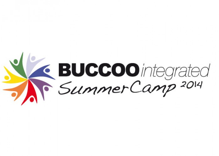 4th Buccoo Integrated Summer Camp 2014